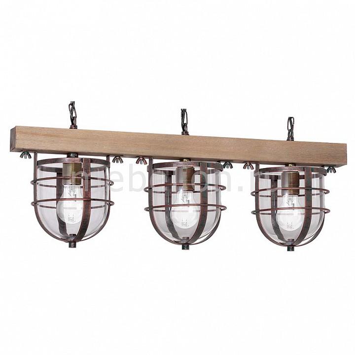 Подвесной светильник Luminex Ander 7624 каталог ander