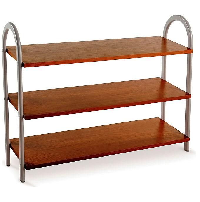 Купить Стеллаж для обуви Практик-6 10000209, Вентал, Россия