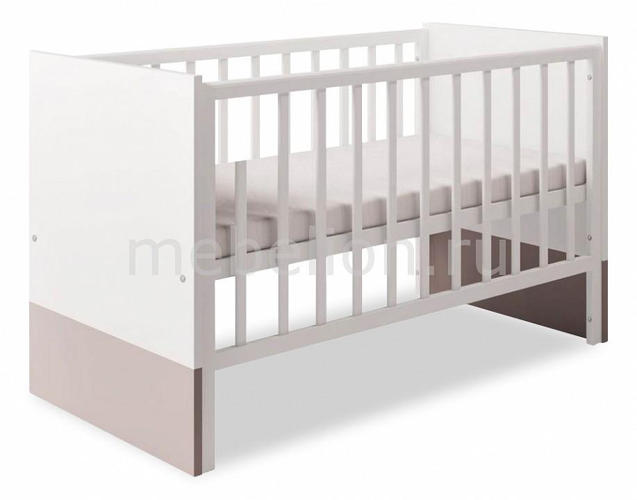 Кроватка Polini Polini Classic