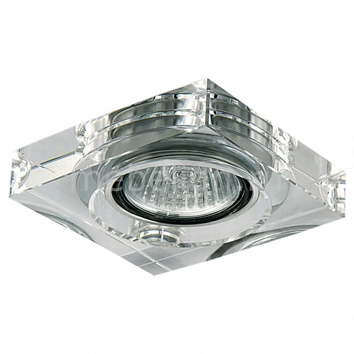 Встраиваемый светильник Lightstar 006160 Lui