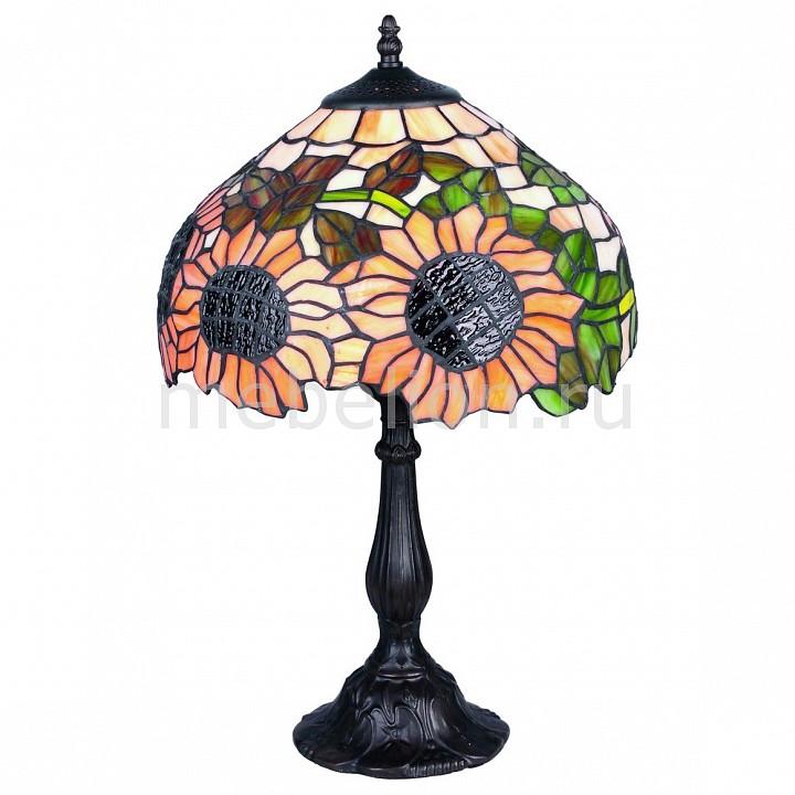 Настольная лампа Omnilux декоративная OM-804 OML-80404-01 omnilux om 804 oml 80403 03
