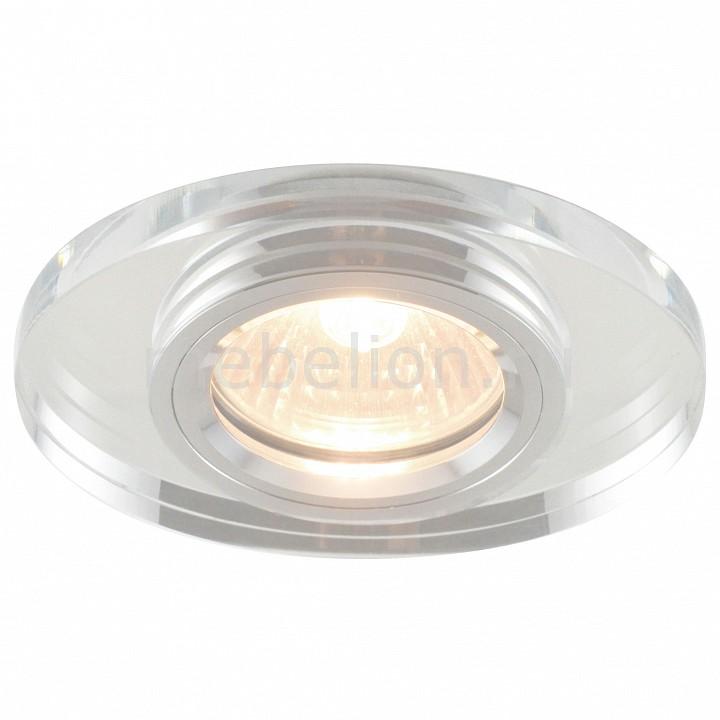 Встраиваемый светильник Arte Lamp A5955PL-1CC Brilliants