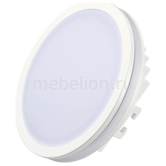 Встраиваемый светильник Arlight Ltd Ltd-115SOL-15W Day White цена