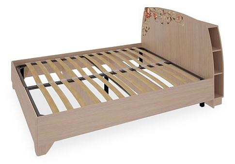 Купить Кровать полутораспальная Виктория-2, Mebelson, Россия