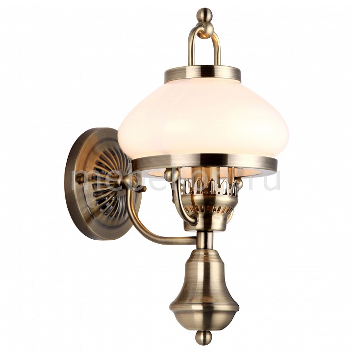 Бра Arte Lamp A3560AP-1AB Armstrong