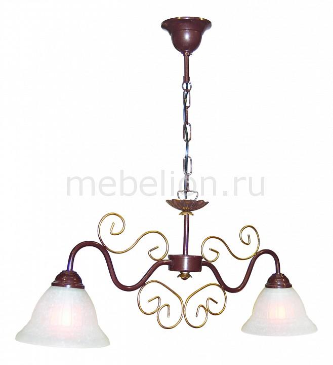 Подвесной светильник Жар Птица Л08П3-02-Ш Медея