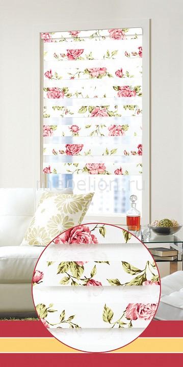 Рулонная штора Garden (60х160 см) 1 шт. 9184 штора рулонная 60х160 см бамбук цвет кофе