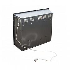 Электроочаг встраиваемый Real Flame  Leeds 33 SDW