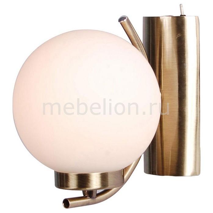 Бра Arte Lamp Cloud A8170AP-1AB