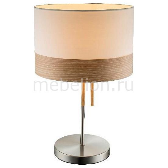 Купить Настольная лампа декоративная Chipsy 15221T1, Globo, Австрия