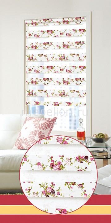 Рулонная штора Garden (60х160 см) 1 шт. 9162 штора рулонная 60х160 см бамбук цвет кофе