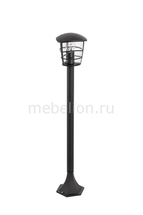 Наземный низкий светильник Aloria 93408