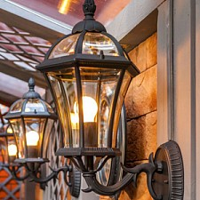 Светильник на штанге MW-Light 811020101 Сандра