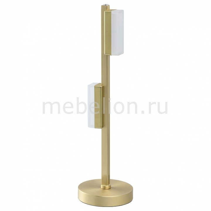 Настольная лампа декоративная DeMarkt Этингер 704035602 настольная лампа декоративная этингер 704035602