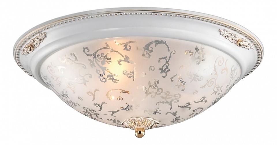 Накладной светильник Odeon Light 2670/3C Corbea
