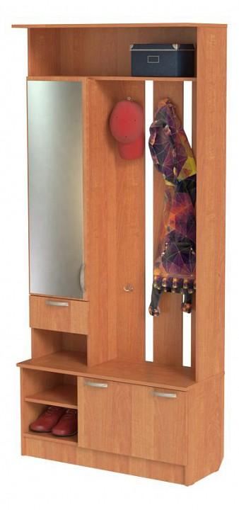Купить Стенка для прихожей ШП-04, Мебель Смоленск, Россия