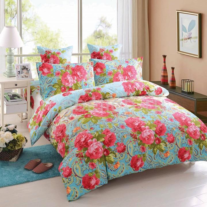 Комплект двуспальный Amore Mio BZ Naples
