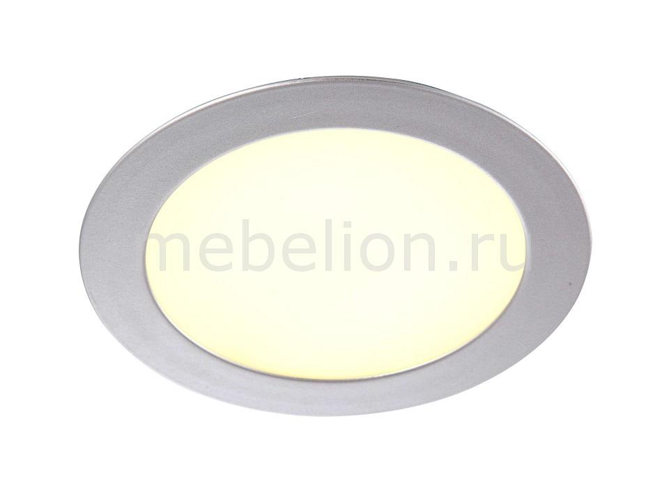 Встраиваемый светильник Downlights Led A7012PL-1GY mebelion.ru 1100.000