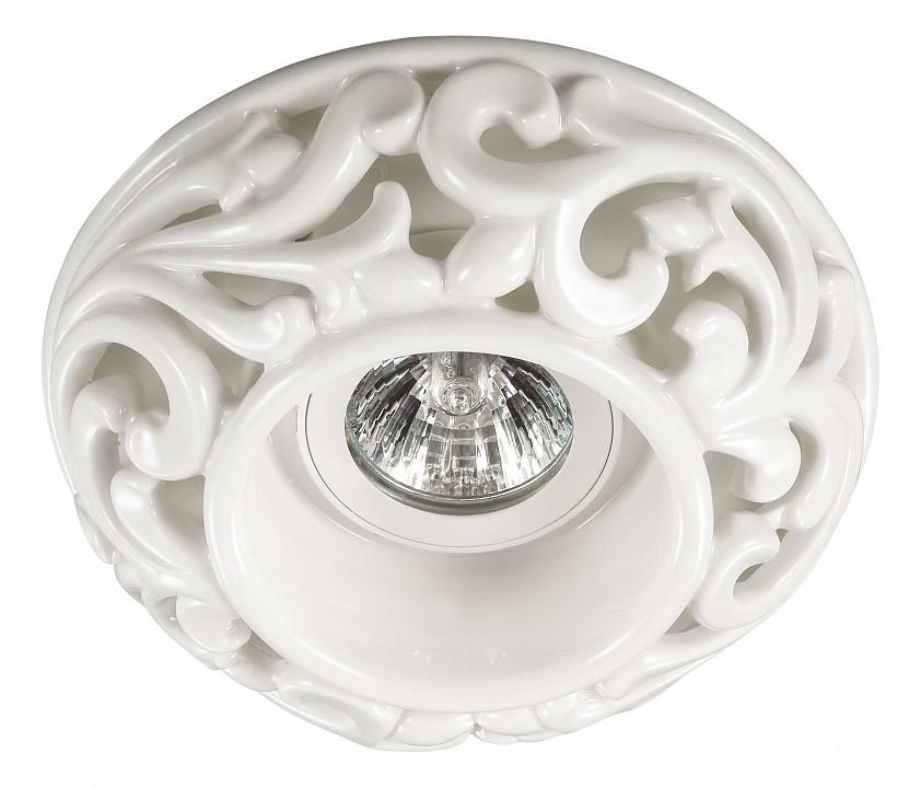 Встраиваемый светильник Novotech 370193 Ola