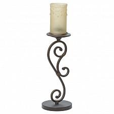Настольная лампа Chiaro декоративная Айвенго 4 669030401