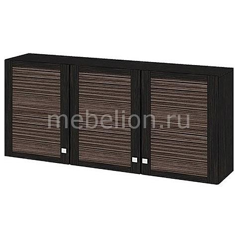 Антресоль Фиджи Аб(06)_21(3) венге цаво/каналы дуба mebelion.ru 7490.000