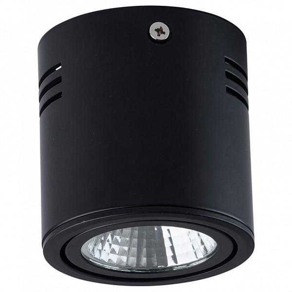Накладной светильник MW-LightКруз 2 637014201Артикул - MW_637014201, Бренд - MW-Light (Германия), Серия - Круз 2, Гарантия, месяцы - 24, Время изготовления, дней - 1, Рекомендуемые помещения - Коридор, Лестница, Офис, Высота, мм - 105, Диаметр, мм - 75, Цвет плафонов и подвесок - черный, Цвет арматуры - черный, Тип поверхности плафонов и подвесок - матовый, Тип поверхности арматуры - матовый, Материал плафонов и подвесок - дюралюминий, Материал арматуры - дюралюминий, Лампы - светодиодная [LED], 220 В; 5 Вт, цвет: белый теплый, 2700 K, Световой поток, лм - 400, Светоотдача, лм/Вт - 80, Сопоставление с лампой накаливания - в 8.4 раза, Мощность, приведенная к лампе накаливания, Вт - 42, Класс электробезопасности - I, Лампы в комплекте - светодиодная [LED], Общее кол-во ламп - 1, Количество плафонов - 1, Степень пылевлагозащиты, IP - 20, Диапазон рабочих температур - комнатная температура, Масса, кг - 0,54, Дополнительные параметры - способ крепления светильника к потолку – на монтажной пластине<br><br>Артикул: MW_637014201<br>Бренд: MW-Light (Германия)<br>Серия: Круз 2<br>Гарантия, месяцы: 24<br>Время изготовления, дней: 1<br>Рекомендуемые помещения: Коридор, Лестница, Офис<br>Высота, мм: 105<br>Диаметр, мм: 75<br>Цвет плафонов и подвесок: черный<br>Цвет арматуры: черный<br>Тип поверхности плафонов и подвесок: матовый<br>Тип поверхности арматуры: матовый<br>Материал плафонов и подвесок: дюралюминий<br>Материал арматуры: дюралюминий<br>Лампы: светодиодная [LED],220 В; 5 Вт,цвет: белый теплый, 2700 K<br>Световой поток, лм: 400<br>Светоотдача, лм/Вт: 80<br>Сопоставление с лампой накаливания: в 8.4 раза<br>Мощность, приведенная к лампе накаливания, Вт: 42<br>Класс электробезопасности: I<br>Лампы в комплекте: светодиодная [LED]<br>Общее кол-во ламп: 1<br>Количество плафонов: 1<br>Степень пылевлагозащиты, IP: 20<br>Диапазон рабочих температур: комнатная температура<br>Масса, кг: 0,54<br>Дополнительные параметры: способ крепления светильника к потолку – на монтажной пластине