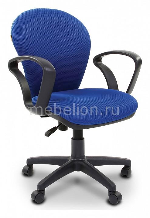 Кресло компьютерное Chairman 684 New  цветные тумбочки
