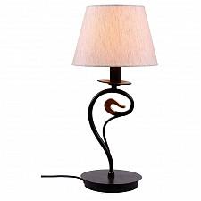 Настольная лампа Favourite декоративная Paralumi 1147-1T