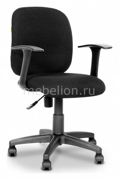 цена на Кресло компьютерное Chairman Chairman 670 черный/черный