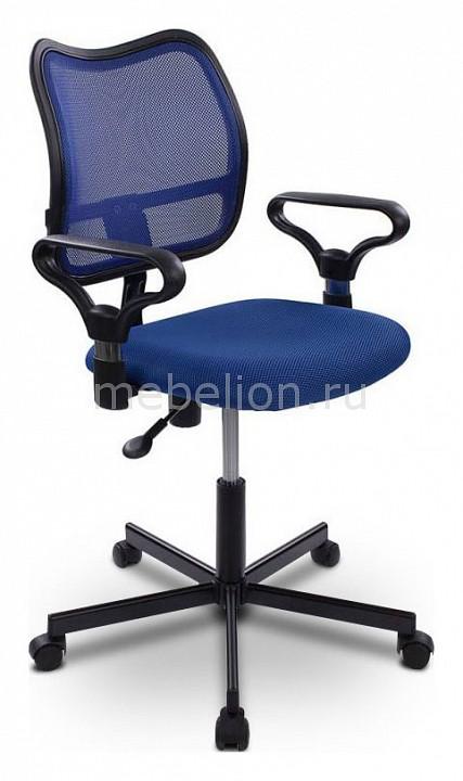 Кресло компьютерное CH-799M/BL/TW-10