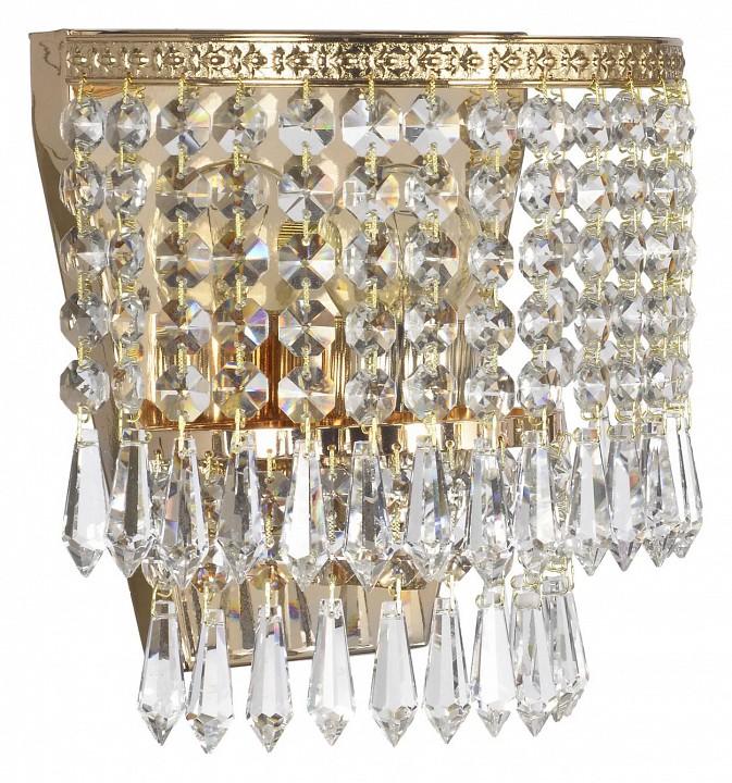 Купить Накладной светильник Stella E 2.10.501 G, Arti Lampadari, Италия