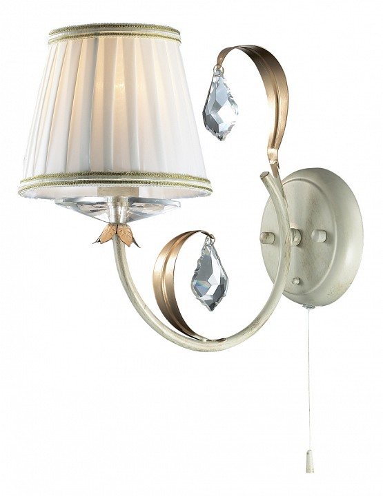 Бра Odeon Light 2682/1W Dagura