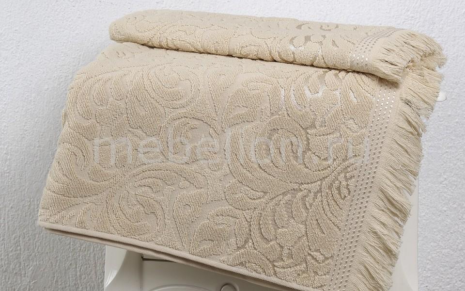 Полотенце для лица Karna (50x90 см) ESRA комплект махровых полотенец karna esra 50x90 70х140 см 1158865