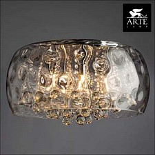 Накладной светильник Arte Lamp A8146PL-8CC Lacrima