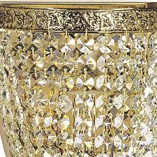 Накладной светильник Arti Lampadari Favola E 2.10.501 G Favola