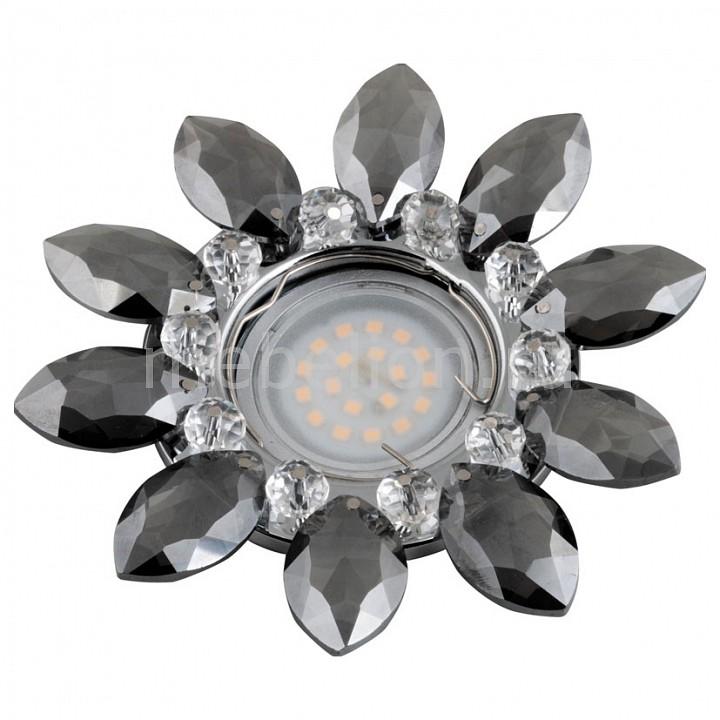 Встраиваемый светильник Uniel Peonia 10543 цена 2017