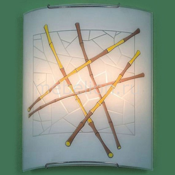 Купить Накладной светильник Бамбук 922 CL922011, Citilux, Дания