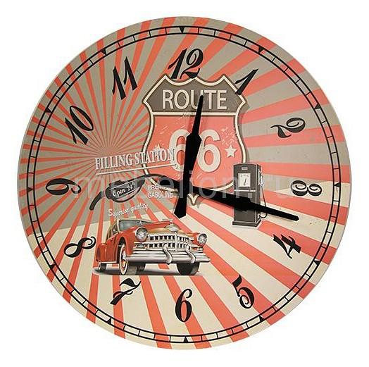 Настенные часы Акита (60 см) C60-6 настенные часы акита 60 см c60 1