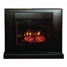 Электрокамин напольный Real Flame (127х33.6х89 см) Lucca 00000003890