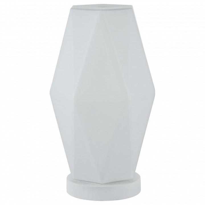 Настольная лампа декоративная Maytoni Simplicity MOD231-TL-01-W настольная лампа maytoni simplicity mod231 tl 01 w