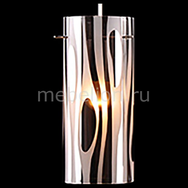 Подвесной светильник Eurosvet 1575/1 хром 1575