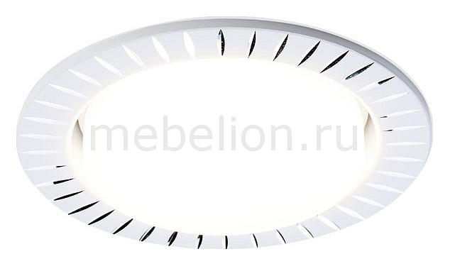 Встраиваемый светильник Ambrella GX53 G816 G816 W