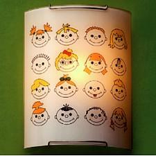 Накладной светильник Смайлики 921 CL921016