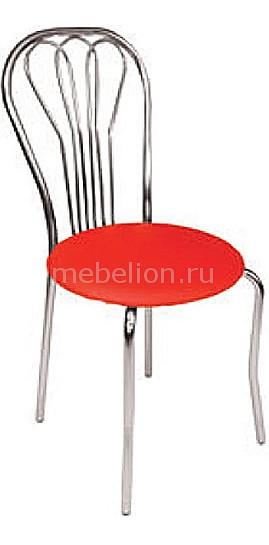 Стул мягкий Ванесса к/з Н 36 красный mebelion.ru 1302.000