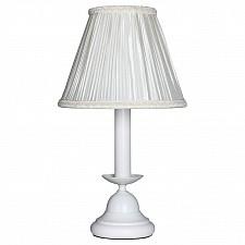 Настольная лампа декоративная Корсо 10027-1N