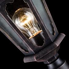 Наземный высокий светильник Maytoni S101-108-51-B Oxford