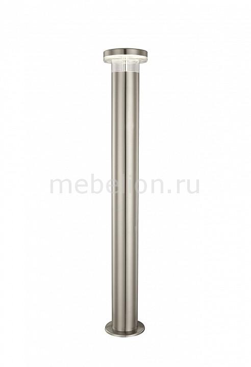 Наземный низкий светильник Sergio 34148