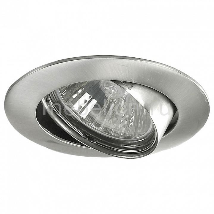 Встраиваемый светильник MW-Light 637010101 Круз 1