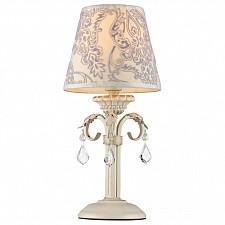 Настольная лампа декоративная Velvet ARM219-00-G