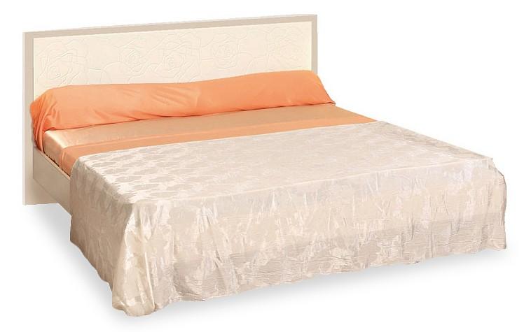 Кровать двуспальная Олимп-мебель Розалия 06.15-03